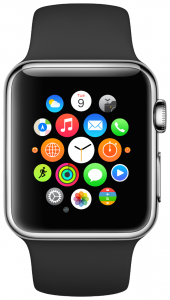 Installer-application-Apple-Watch